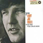 The Best Of Tony Joe White (CD)