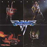 Van Halen (Remastered) (CD)