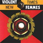 New Times (CD)