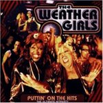 Puttin' On The Hits (CD)