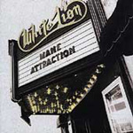 Mane Attraction (CD)