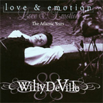 Love & Emotion - The Atlantic Years (CD)