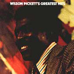 Produktbilde for Wilson Pickett's Greatest Hits (USA-import) (CD)