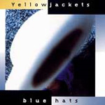 Blue Hats (CD)