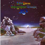Tales From Topographic Oceans (2CD Remastered)