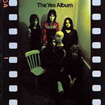 The Yes Album (Expanded & Remastered) (CD)