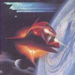 Afterburner (CD)