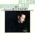 Allison Wonderland -  Anthology (2CD)