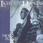 Mojo Hand: The Lightnin' Hopkins Anthology (2CD)