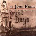 Great Days: The John Prine Anthology (2CD)