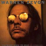 I'll Sleep When I'm Dead: An Anthology (2CD)