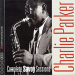 Complete Savoy Sessions (4CD)