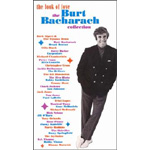 The Look Of Love: The Burt Bacharach Collection (3CD)