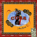 Cuba: I Am Time (4CD)