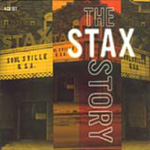 The Stax Story (4CD)