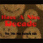 Have A Nice Decade: The 70s Pop Culture Box (7CD)