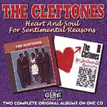 Heart And Soul/For Sentimental Reasons (CD)