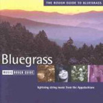 The Rough Guide To Bluegrass (CD)