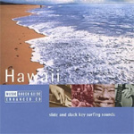 The Rough Guide To The Music Of Hawaii (CD)