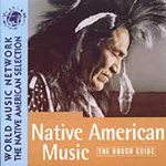 The Rough Guide To Native American Music (CD)