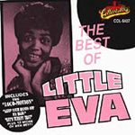 Best Of Little Eva (CD)
