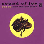 Sound Of Joy (CD)