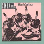 Holiday For Soul Dance (CD)