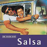 The Rough Guide To Salsa (CD)