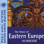 The Rough Guide To The Music Of Eastern Europe (CD)