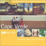 The Rough Guide To Cape Verde (CD)