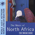 The Rough Guide To The Music Of North Africa (CD)