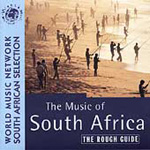 The Rough Guide To The Music Of South Africa (CD)