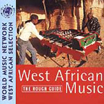 The Rough Guide To West African Music (CD)