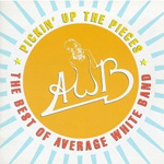 Pickin' Up The Pieces: Best Of The Average White Band (1974-1980) (CD)