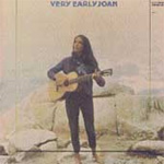 Very Early Joan (CD)