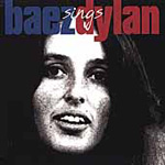 Vanguard Sessions: Baez Sings Dylan (CD)