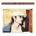Out Of Nowhere (CD)