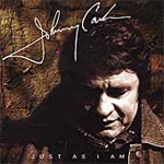 Just As I Am (CD)