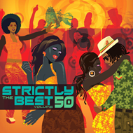Strictly The Best Vol. 50 (2CD)