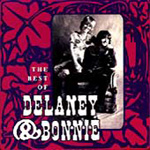 Produktbilde for The Best Of Delaney & Bonnie (USA-import) (CD)