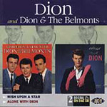 Wish Upon A Star/Alone With Dion (CD)
