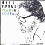 Blue In Green (CD)