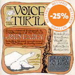 The Voice Of The Turtle (USA-import) (CD)