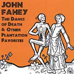 The Dance Of Death & Other Plantation Favorites (CD)