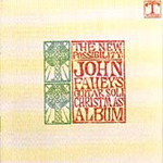 The New Possibility: John Fahey's Guitar Soli Christmas Album/Christmas With John Fahey Vol 2 (CD)