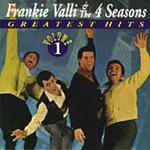 Greatest Hits, Vol. 1 (CD)