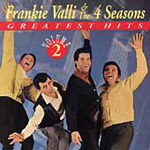 Greatest Hits, Vol. 2 (CD)