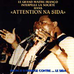 Attention Na SIDA (CD)