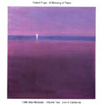 A Blessing Of Tears - 1995 Soundscapes Vol. 2 (CD)