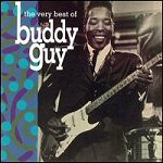 Produktbilde for The Very Best Of Buddy Guy (USA-import) (CD)